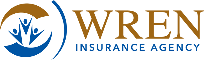Wren Insurance Agency homepage